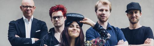 SVRVIVE Studios team