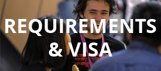 Teesside University - Requirements & Visa