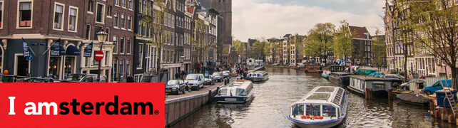 Education in Amsterdam - Overview