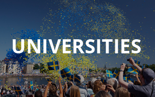 Study in Sweden - Universities