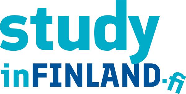 Study in Finland logo