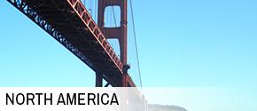 North America Study Guides