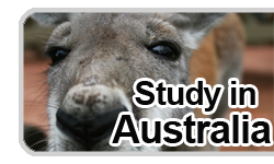 Study in Australia guide