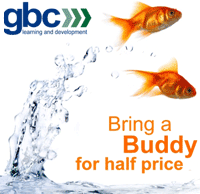 Bring a Buddy Special Course Offer