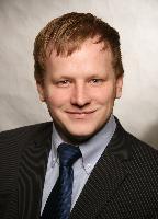 Gustl Eder, MBA-Teilnehmer der GGS