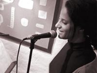 Sångpedagog Maria Kellström