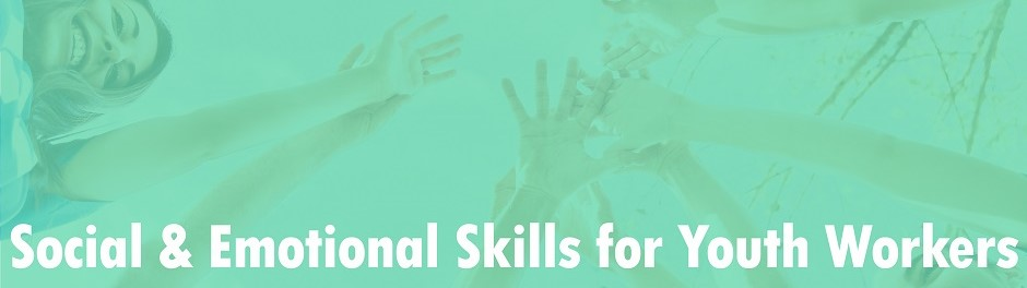 Social and Emotional Development Skills for Youth Workers