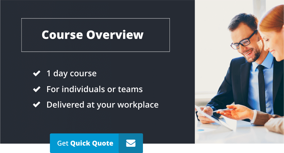 Absence Management Training Courses for Managers and HR Staff