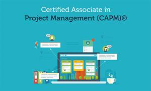 CAPM Certification Training Online Live