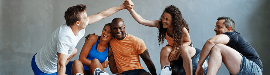 Part-Time Personal Trainer Course