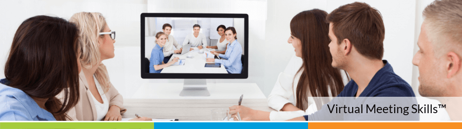 Virtual Meeting Skills™