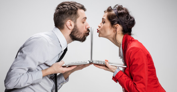 single divorced dating