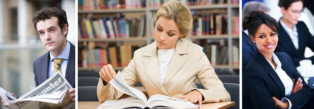 Missä voi opiskella asianajajaksi