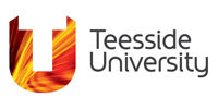 Teeside University Logo