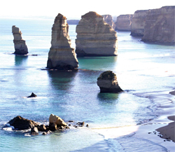 Great Ocean Road, Geelong, Australia