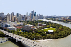 Brisbane, Queensland University Technology