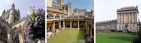 Bath Spa University Bath
