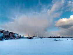 Study at Aalto in Helsinki!