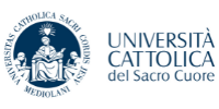 Study at the University Cattolica del Sacro Cuore