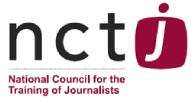 NCTJ: Journalism, PR, Media, Writing, Reporting training courses