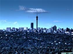 Study in Johannesburg