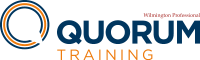Quorum Training - A Wilmington Company