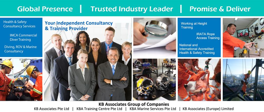 KBA Training - Consultancy and Training