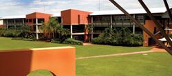 Charles Darwin University, Darwin, Australia