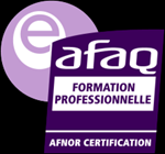 Certification AFAQ - AFNOR