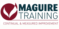Maguire Training Logo