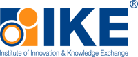 Institute of Innovation & Knowledge Exchange Logo