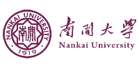 Nankai University logo