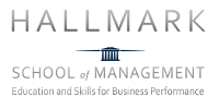Hallmark School of Management Logo
