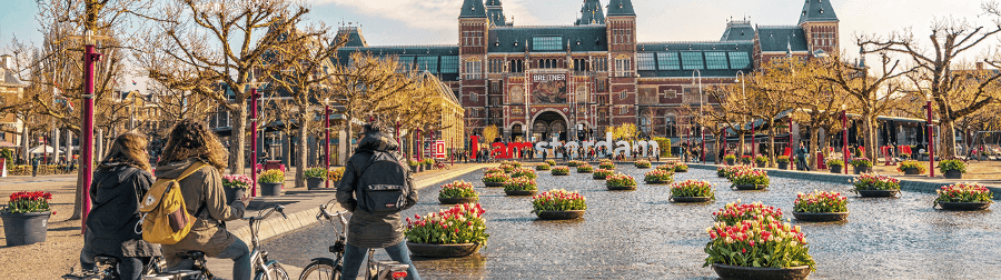 Amsterdam University of Applied Sciences - Summer School