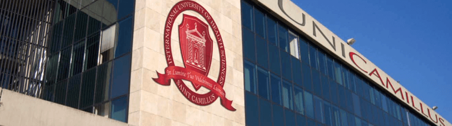 Saint Camillus International University of Health and Medical Sciences