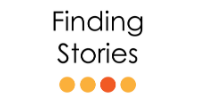 Finding Stories logo