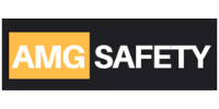 AMG Safety logo