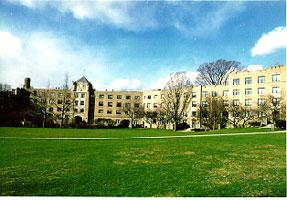 fordham university dorms. double or triple rooms, two- and three-bedroom apartments the two residential college options as well. off-campus university housing is also fordham dorms