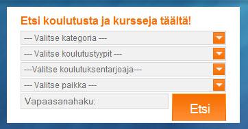 Koulutus.fi uudistuu