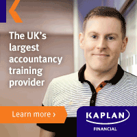Improve your accountancy career prospects!