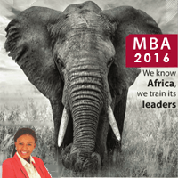 The Stellenbosch MBA - A life changing experience
