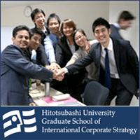 Study your MBA in Tokyo at Hitotsubashi University