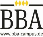 Werden, Wachsen, Weiterkommen - mit der BBA