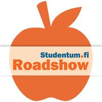 Studentum Roadshow on taas vauhdissa