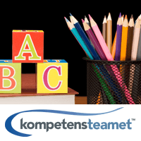 Kompetensutveckling för dig som pedagog