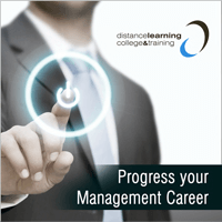 Looking to progress your career in management?