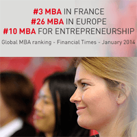 The Right MBA for Entrepreneurial Leaders