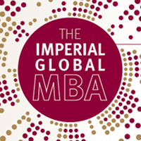 The Imperial Global MBA