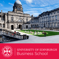 Earn an MBA in Scotland's Business Capital