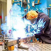 Tekniker eller ingenjör - attraktiv på arbetsmarknaden!
